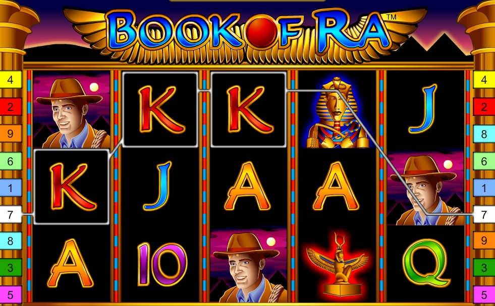 online slots real money bookofra
