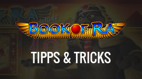 book of ra tipps & tricks