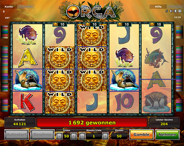 casino spiele online kostenlos online orca