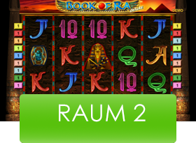 book of ra deluxe raum 2